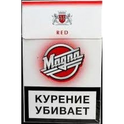 Сига�е�� magna red